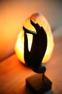 budddhahandlight